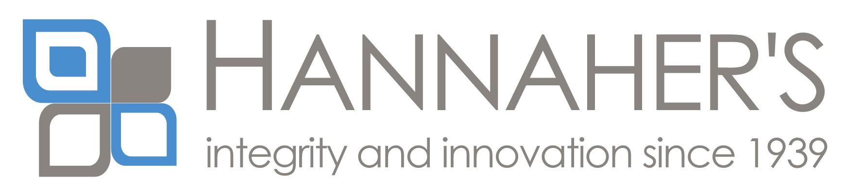 Hannahers, Inc. logo